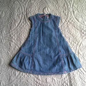 Paper Denim & Cloth girls dress size 18-24
